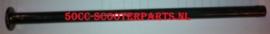 Bout bokstandaard Agm Bella Fosti retro scooter 50503-DGW-9100