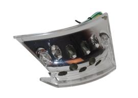 Achterlicht LED + knipperlichten ingebouwd Piaggio Zip 2000 DMP 41492