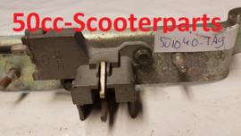 Beugel Zadelslot 501040-Ta9 Baotian Symex Speedy Gebruikt