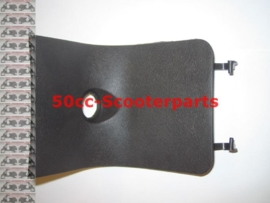 Bougiedeksel Rover Disegno Fino Lambretta 50qt-f-050303