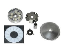 Variateurset 50cc Gy6 4t Standaard 2058001