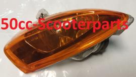 Knipperlicht La Piaggio Fly Gebruikt 638621
