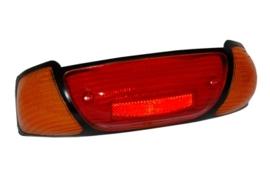 Achterlichtglas Piaggio Zip Rst / Zip Sp origineel 294664
