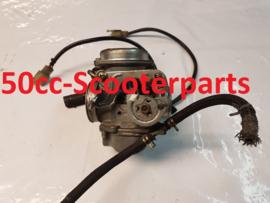 Carburateur Honda Dylan 125 origineel 16100KGF891 Gebruikt