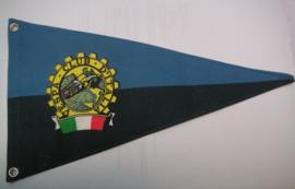 Vaantje Vespa club d'Iitalia origineel piaggio 610015M