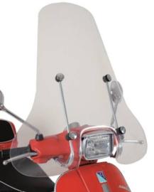 Windscherm + Bevestigingsset Helder Hoog Vespa S 42938