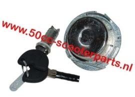 Contactslot HPS Piaggio Runner LX S LXV ET2/4 Zip Stuurslot 41501