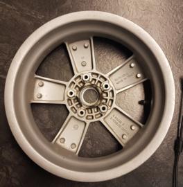 Voorwiel Vespa GT200 L Gt 200 origineel 598619 GEBRUIKT