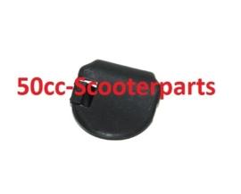 Afdekdop onderspoiler Vespa Lxv Lx S origineel 620556