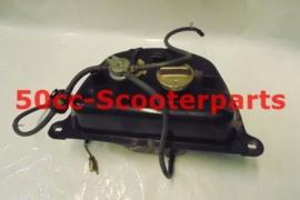 Benzinetank Baotian Classico 4T 4V / 2V  515010-TAMD-0000 GEBRUIKT