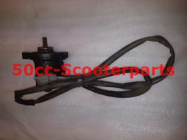 Startmotor Aprilia SR Viper Gebruikt AP8224103