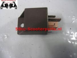 Startrelais Vespa lx s lxv Zip 4T 2V origineel 58115R gebruikt