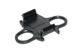 Afdekkap bevestiging oppakbeugel Vespa Sprint - 1b001310