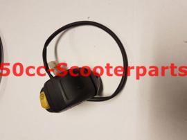 Stuurschakelaar rechts + gas hendel Peugeot Vivacity 760356 gebruikt