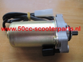 Startmotor 4T Piaggio Vespa Lx S Lxv origineel 82851r