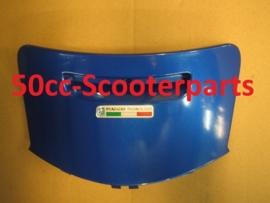 Bougiedeksel Vespa Sprint blauw 261-A origineel 67361900DQ gebruikt