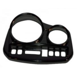 Tellerrand Vespa S 2012 mat zwart origineel 675445