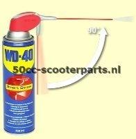 WD40 SPUITBUS 450 ML SMART STRAW - 59wd45