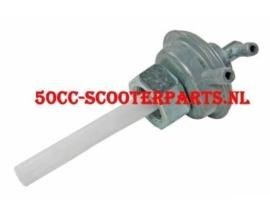 Benzinekraan vacuumkraan Btc City  scooter 16950-DGW-9000