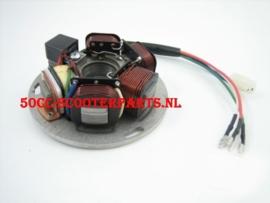 Ontsteking stator Vespa Px 125cc 150cc 200cc - 497652