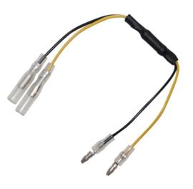 Aansluitkabel Weerstand 3W led voor 10w knipperlampje 121064