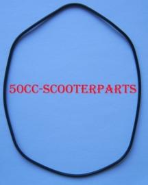 O-ring koppakking cilinderkop Piaggio Sr nieuwe type origineel 482988