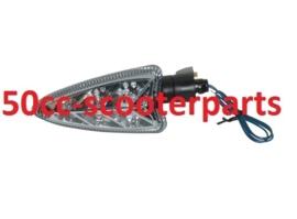 knipperlicht led Yamaha Aerox >2013 linksachter DMP   25402