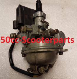Carburateur Hyosung Ez100 Yh9356 origineel Gebruikt