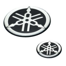 Logo Yamaha rond embleem C5251052