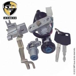Contactslot Znen Santini Remo Pico 2-delig - 50QT-A-030001