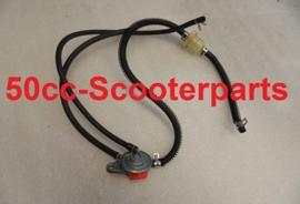 Vacuumkraan Btc Riva Turbho Rl-50 Iva Lux 50 Vespelini  Gebruikt 2452016
