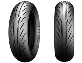 110-70-12 Buitenband  Michelin Power Pure Tl 112008