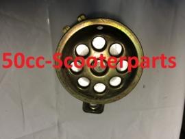 Claxon Kymco super 8 origineel 38110-LHM9-E10 Gebruikt