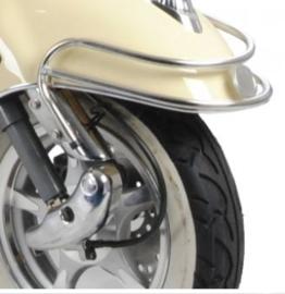 Sierbeugel voorspatbord Agm Bella Fosti retro scooter V641