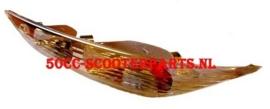 Knipperlicht Piaggio zip 2000 linksvoor - CM062705