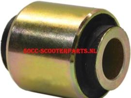 Ophangrubber motor Vespa Piaggio Lx S lxv origineel 486081