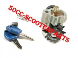 Contactslot Peugeot Speedfight 2 Vivacity Tkr 6564