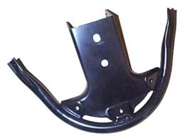 Achterspoiler steun Peugeot Speedake origineel 731726n