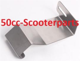Accu Anti Diefstal Klem Niu M1 Scooter 3315
