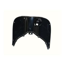 beenschild boven china retro/ torino zwart origineel 70201001bzb
