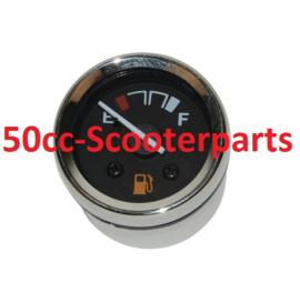 Benzinemeter Agm Bella Fosti Retro Scooter 78378