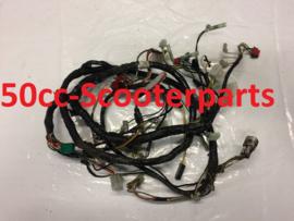 Kabelboom Suzuki Uf 50 Estilete 36610-02E90-000 Gebruikt
