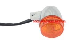 Knipperlicht links voor Agm Bella Fosti retro scooter 78027