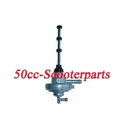 Benzinekraan Vacuumkraan Piaggio Vespa origineel 575321