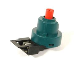Electrisch gedeelte contactslot fly/ lx/ spc one/ S/ zip2000 643133 gebruikt