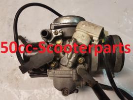 Carburateur Keihin Honda Chiocciola Nes 125 Gebruikt 16100-KGF-911