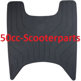 Voetmat cover Niu M1 Scooter Rubber Mat 3314
