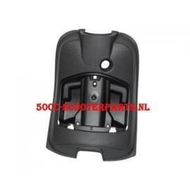 Beenschild origineel Vespa Lx zwart pigment 622898000P