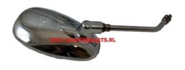 Spiegel Retro Scooter Links 50QT-E-000101
