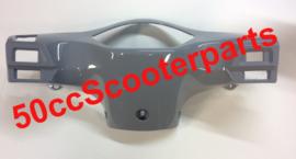 Stuurkap Achter Nardo Grey Agm Vx50 Btc Riva 53205-ALA6-9000